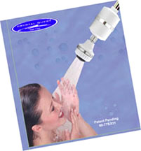 shower & bath purifiers